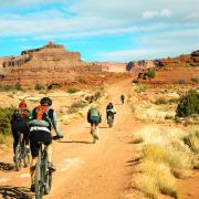 Cycling Adventure Trips